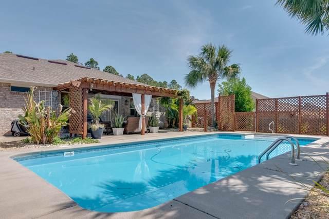 7451 Brewster Street, Navarre, FL 32566 (MLS #869376) :: Vacasa Real Estate