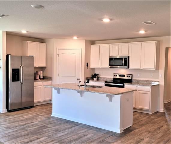 1042 Limpkin Street, Crestview, FL 32539 (MLS #869378) :: Keller Williams Realty Emerald Coast
