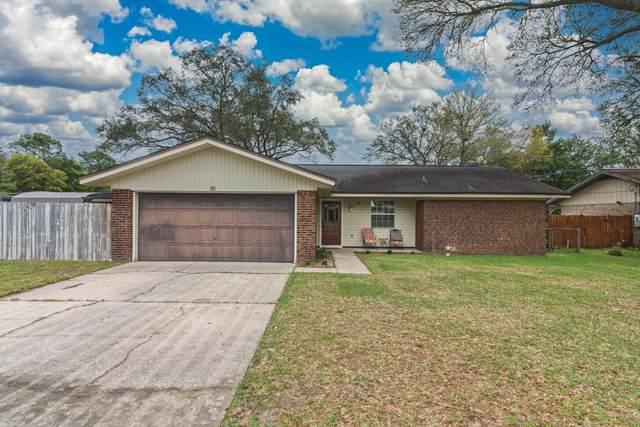 88 9Th Street, Shalimar, FL 32579 (MLS #869384) :: Better Homes & Gardens Real Estate Emerald Coast