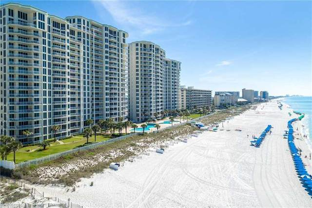 1050 Highway 98 Unit 1006, Destin, FL 32541 (MLS #869395) :: RE/MAX By The Sea