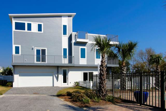 49 Seaview Drive, Inlet Beach, FL 32461 (MLS #869397) :: Scenic Sotheby's International Realty