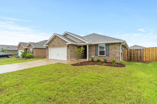 817 Moorhen Way Street, Crestview, FL 32539 (MLS #869407) :: Better Homes & Gardens Real Estate Emerald Coast