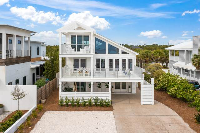 207 Sand Cliffs Drive, Inlet Beach, FL 32461 (MLS #869410) :: The Beach Group