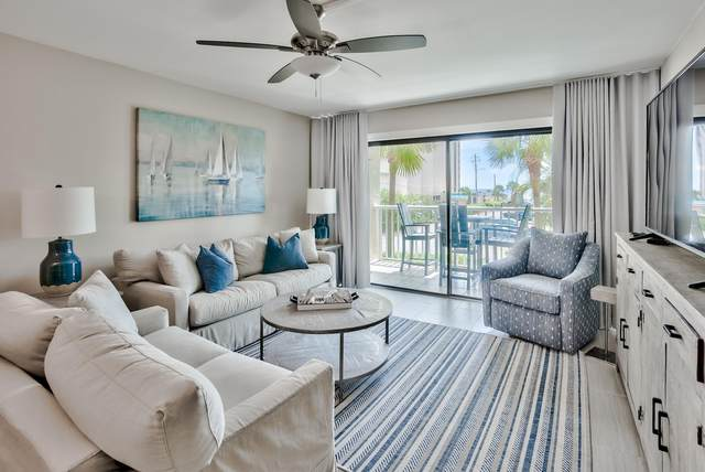1030 E Highway 98 Unit 20, Destin, FL 32541 (MLS #869411) :: The Beach Group