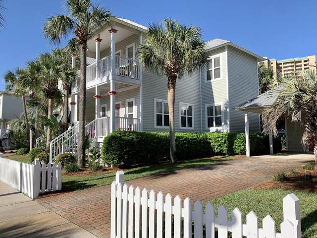 116 Gulfside Way, Miramar Beach, FL 32550 (MLS #869415) :: Luxury Properties on 30A