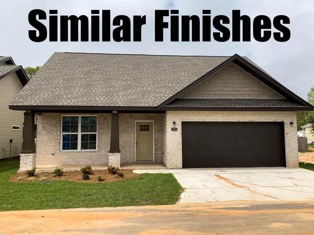 2283 Hadleigh Hills Court, Navarre, FL 32566 (MLS #869420) :: The Chris Carter Team