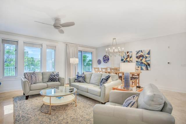 9600 Grand Sandestin Boulevard #3518, Miramar Beach, FL 32550 (MLS #869425) :: Luxury Properties on 30A