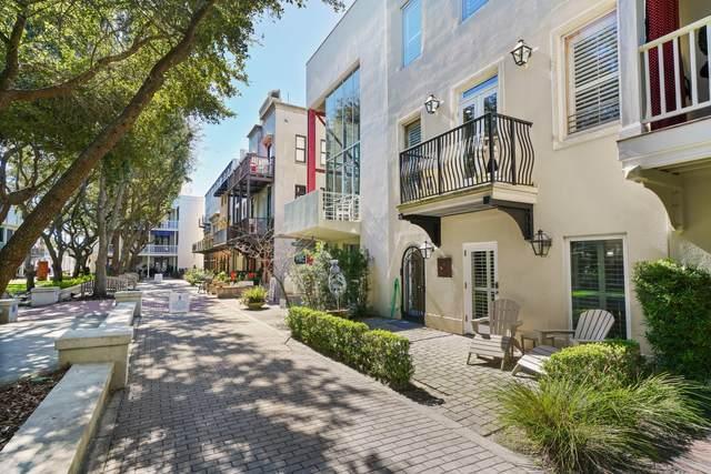304 W Ruskin Place, Santa Rosa Beach, FL 32459 (MLS #869434) :: Better Homes & Gardens Real Estate Emerald Coast
