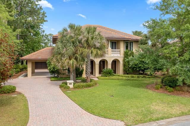 3557 Preserve Lane, Sandestin, FL 32550 (MLS #869446) :: Coastal Luxury