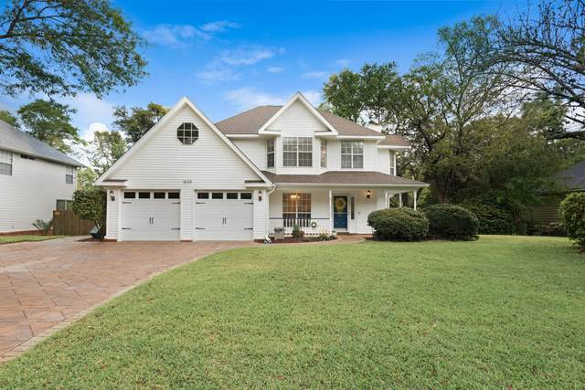 1634 Parkside Circle, Niceville, FL 32578 (MLS #869454) :: RE/MAX By The Sea