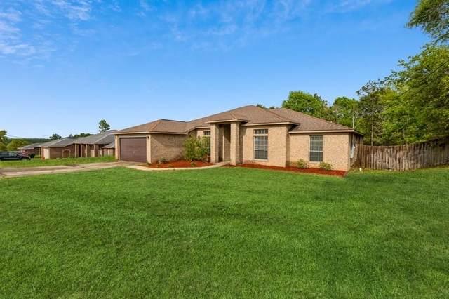 6211 Flash Lane, Crestview, FL 32536 (MLS #869460) :: Better Homes & Gardens Real Estate Emerald Coast