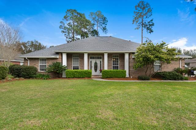 1407 Ernest Hemingway Drive, Niceville, FL 32578 (MLS #869462) :: RE/MAX By The Sea