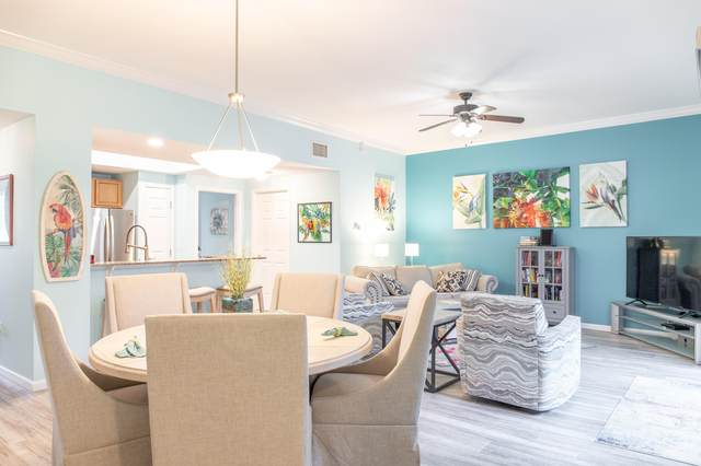 4205 Indian Bayou Trail Unit 3105, Destin, FL 32541 (MLS #869471) :: Somers & Company