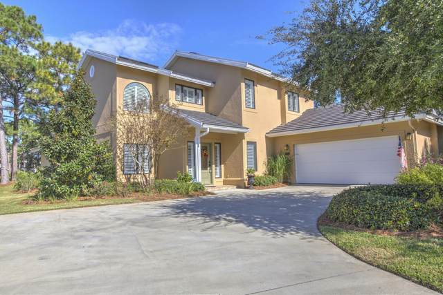 8809 Saint Andrews Drive, Miramar Beach, FL 32550 (MLS #869472) :: Scenic Sotheby's International Realty