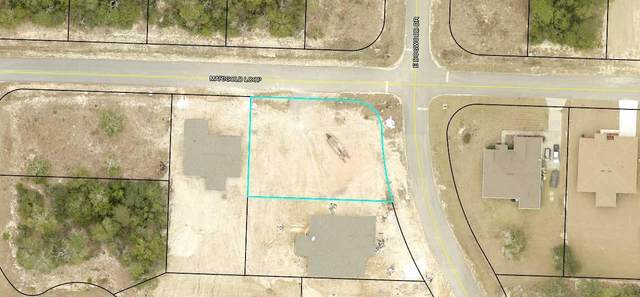 Lot 23 E Dogwood Drive, Crestview, FL 32539 (MLS #869477) :: Coastal Lifestyle Realty Group