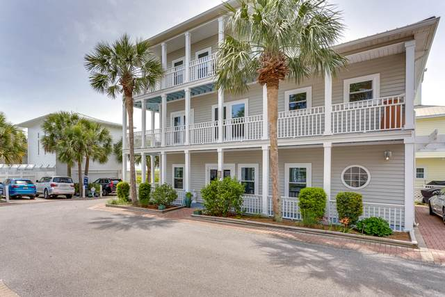 77 Majestica Circle, Santa Rosa Beach, FL 32459 (MLS #869478) :: Scenic Sotheby's International Realty