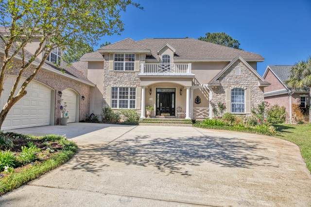 3 Southminster Court, Niceville, FL 32578 (MLS #869482) :: The Chris Carter Team
