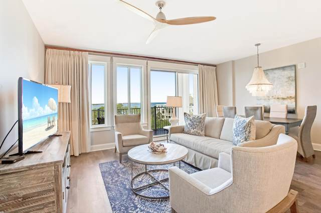9500 Grand Sandestin Boulevard 2616/2618, Miramar Beach, FL 32550 (MLS #869487) :: Berkshire Hathaway HomeServices Beach Properties of Florida