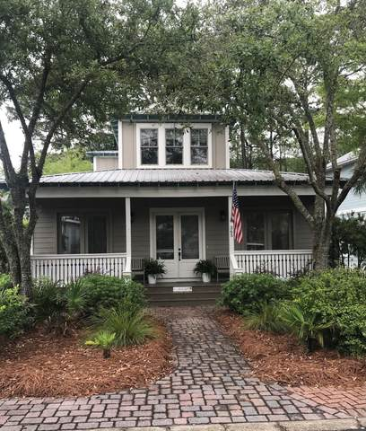 365 Cassine Garden Circle, Santa Rosa Beach, FL 32459 (MLS #869488) :: Briar Patch Realty