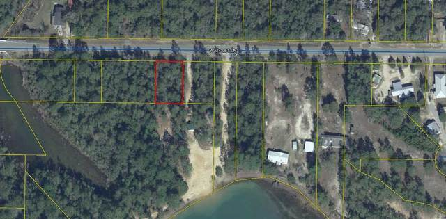 Lot 2 West Violet Lane, Defuniak Springs, FL 32433 (MLS #869489) :: Back Stage Realty