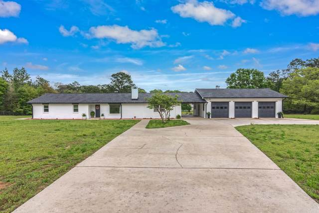 5713 Cherokee Nene, Crestview, FL 32536 (MLS #869492) :: Counts Real Estate Group