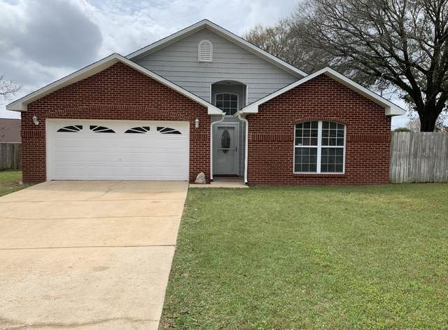 511 Tom Sawyer Lane, Crestview, FL 32536 (MLS #869493) :: Counts Real Estate Group