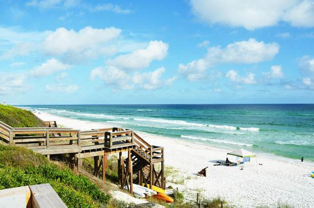 8078 E Co Highway 30A Unit 112, Inlet Beach, FL 32461 (MLS #869496) :: Counts Real Estate Group