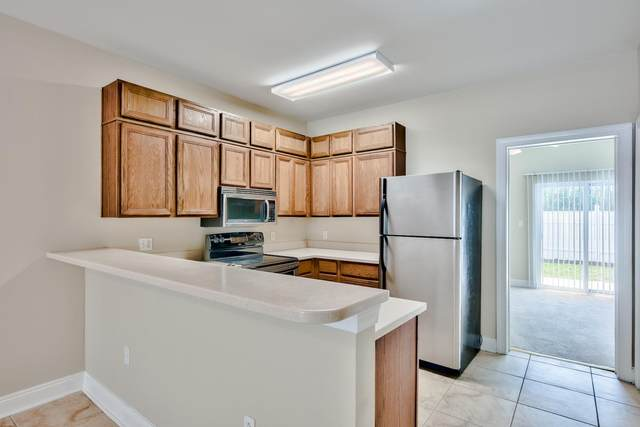 254 S Co Hwy 393 Unit 108, Santa Rosa Beach, FL 32459 (MLS #869499) :: Back Stage Realty