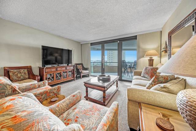 291 Scenic Gulf Drive Unit 600, Miramar Beach, FL 32550 (MLS #869500) :: Briar Patch Realty