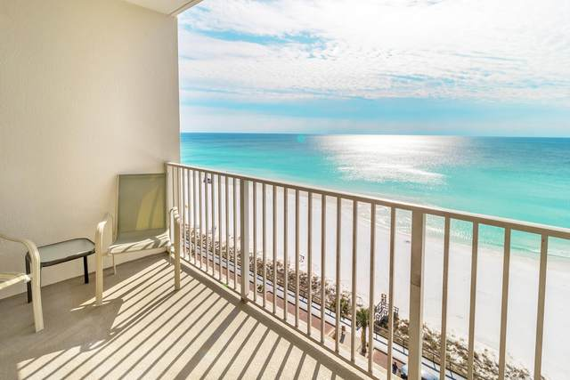 1160 Scenic Gulf Drive A1003, Miramar Beach, FL 32550 (MLS #869501) :: Coastal Luxury