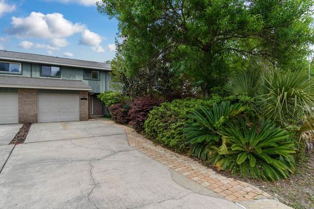 1821 Valparaiso Boulevard, Niceville, FL 32578 (MLS #869508) :: Counts Real Estate Group