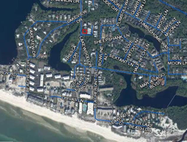 26 Lakewood Drive, Santa Rosa Beach, FL 32459 (MLS #869510) :: Briar Patch Realty