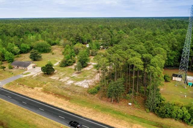 .59-Acres Us-331, Freeport, FL 32439 (MLS #869511) :: Briar Patch Realty