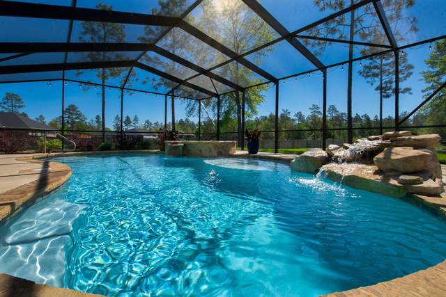 6433 Welannee Boulevard, Laurel Hill, FL 32567 (MLS #869513) :: Coastal Luxury