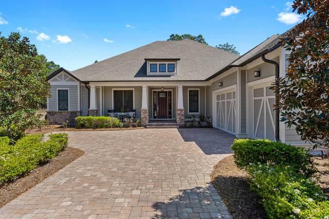 1608 Lost Cove Lane, Panama City Beach, FL 32413 (MLS #869519) :: Counts Real Estate Group