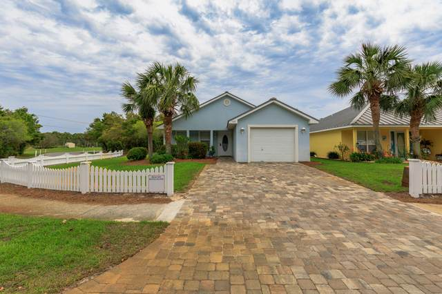 157 Maravilla Drive, Miramar Beach, FL 32550 (MLS #869520) :: Briar Patch Realty