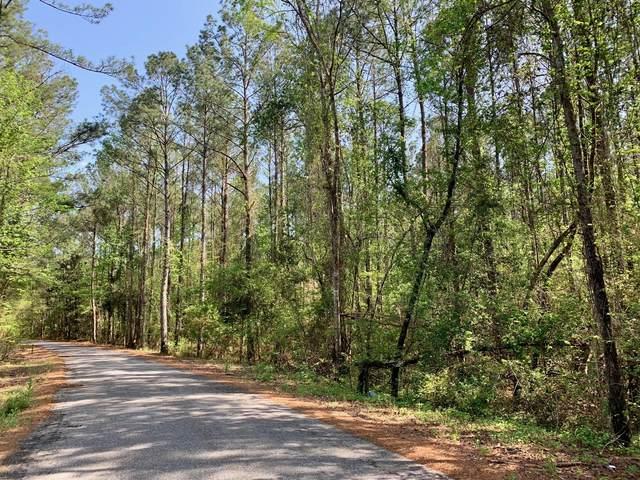 000 Crooked Creek Road, Ponce De Leon, FL 32455 (MLS #869521) :: The Chris Carter Team