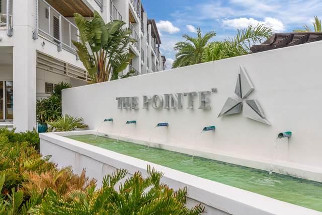 10941 E Co Highway 30A #123, Inlet Beach, FL 32461 (MLS #869525) :: Berkshire Hathaway HomeServices Beach Properties of Florida