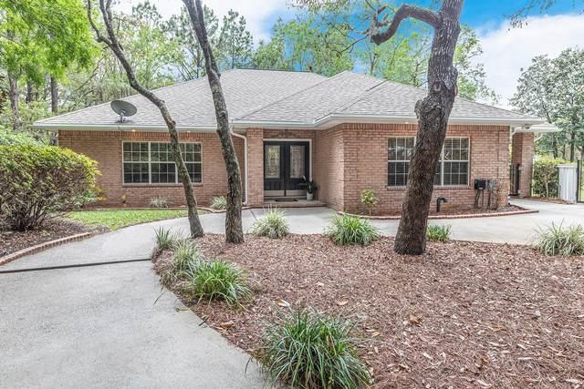 201 Windsong Court, Niceville, FL 32578 (MLS #869529) :: Vacasa Real Estate