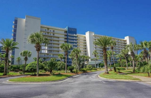 1751 Scenic Highway 98 Unit 306, Destin, FL 32541 (MLS #869532) :: Berkshire Hathaway HomeServices Beach Properties of Florida