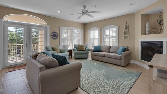 4545 E County Hwy 30A B302, Santa Rosa Beach, FL 32459 (MLS #869534) :: Berkshire Hathaway HomeServices Beach Properties of Florida