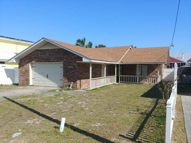 162 Crane Street, Panama City Beach, FL 32413 (MLS #869537) :: Coastal Luxury