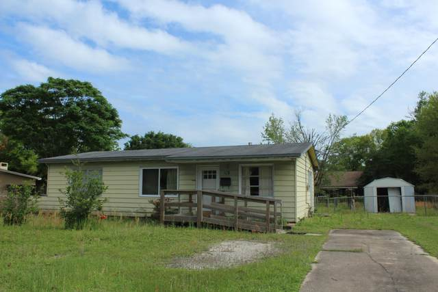 261 Bryn Athyn Boulevard, Mary Esther, FL 32569 (MLS #869539) :: Vacasa Real Estate