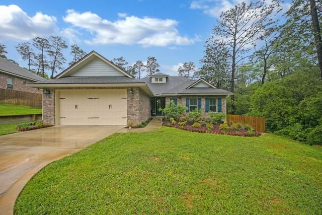 205 Hart Street, Niceville, FL 32578 (MLS #869540) :: Briar Patch Realty