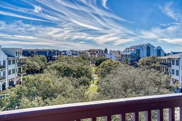 78 N Barrett Square #11, Inlet Beach, FL 32461 (MLS #869545) :: Somers & Company
