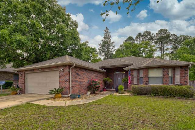 3244 Twilight Drive, Crestview, FL 32539 (MLS #869564) :: Back Stage Realty