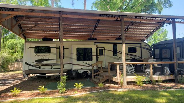 4747 Hwy 83, Defuniak Springs, FL 32435 (MLS #869565) :: Back Stage Realty