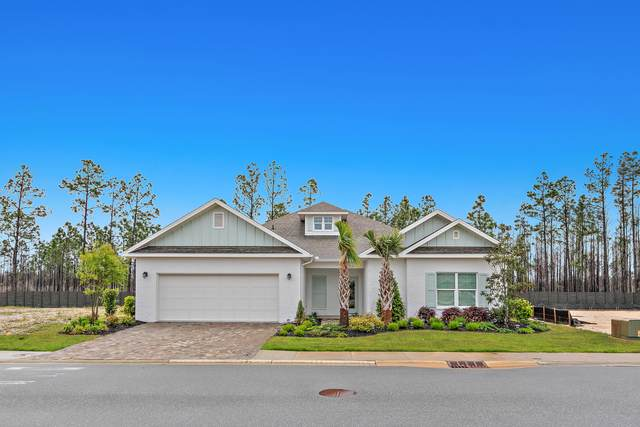 116 Pine Lake Drive, Santa Rosa Beach, FL 32459 (MLS #869569) :: Back Stage Realty