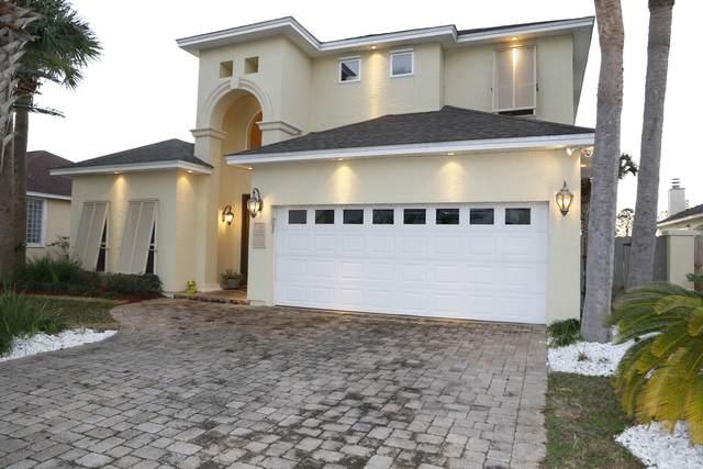 22811 Panama City Beach Parkway Unit 12, Panama City Beach, FL 32413 (MLS #869577) :: Linda Miller Real Estate