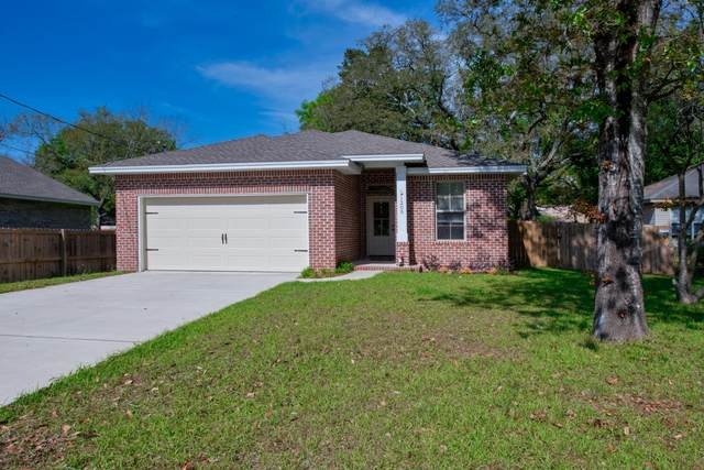 1205 Finck Road, Niceville, FL 32578 (MLS #869578) :: Rosemary Beach Realty
